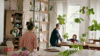 Plated.com TV Spot, 'Plan for Great' - Thumbnail 1