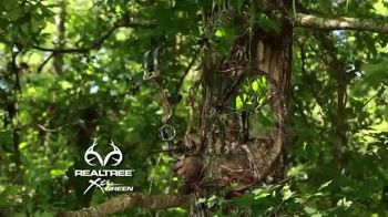 Realtree Xtra TV Spot, 'Just Like the Real Woods'