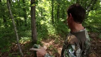 Realtree Xtra TV Spot, 'Just Like the Real Woods' - Thumbnail 3