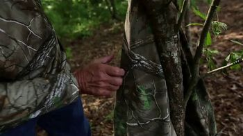 Realtree Xtra TV Spot, 'Just Like the Real Woods' - Thumbnail 5