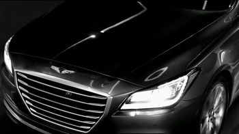2017 Genesis G80 TV Spot, 'Good Reasons: Power & Handling' [T1] - Thumbnail 1