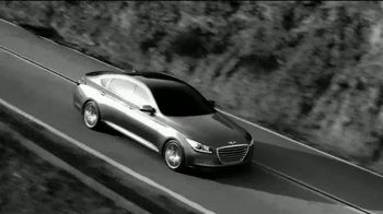 2017 Genesis G80 TV Spot, 'Good Reasons: Power & Handling' [T1] - Thumbnail 2