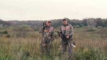 Muddy Bull Box Blind TV Spot, 'The Way We Hunt' Ft. Mark Drury, Terry Drury - Thumbnail 1
