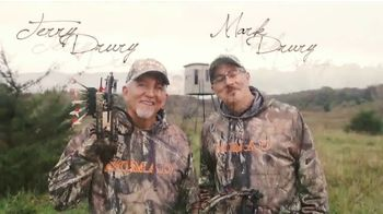 Muddy Bull Box Blind TV Spot, 'The Way We Hunt' Ft. Mark Drury, Terry Drury - Thumbnail 2