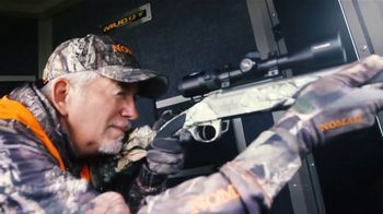Muddy Bull Box Blind TV Spot, 'The Way We Hunt' Ft. Mark Drury, Terry Drury - Thumbnail 9