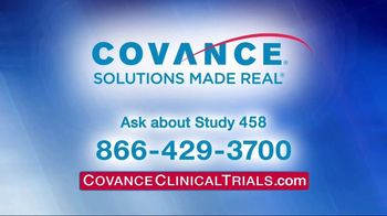 Covance Clinical Trials TV Spot, 'Study Available' - Thumbnail 8