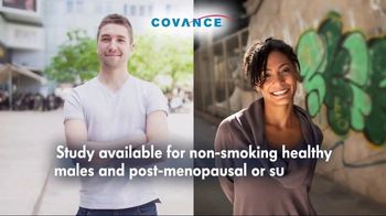 Covance Clinical Trials TV Spot, 'Study Available' - Thumbnail 2