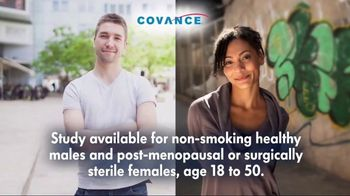 Covance Clinical Trials TV Spot, 'Study Available' - Thumbnail 4