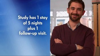 Covance Clinical Trials TV Spot, 'Study Available' - Thumbnail 5