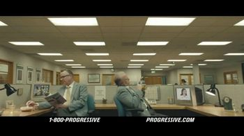 Progressive TV Spot, 'Existential Crisis' - Thumbnail 1