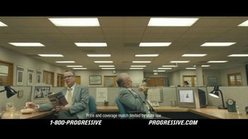 Progressive TV Spot, 'Existential Crisis' - Thumbnail 2