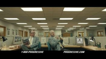 Progressive TV Spot, 'Existential Crisis'