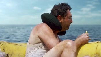 GEICO TV Spot, 'Adrift and Hungry' - Thumbnail 2