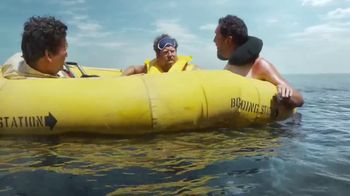 GEICO TV Spot, 'Adrift and Hungry' - Thumbnail 3