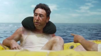 GEICO TV Spot, 'Adrift and Hungry' - Thumbnail 4