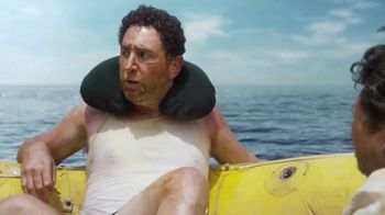 GEICO TV Spot, 'Adrift and Hungry' - Thumbnail 5