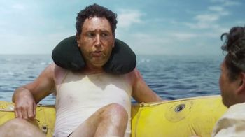 GEICO TV Spot, 'Adrift and Hungry' - Thumbnail 6