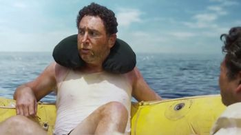 GEICO TV Spot, 'Adrift and Hungry' - Thumbnail 7