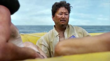 GEICO TV Spot, 'Adrift and Hungry' - Thumbnail 8