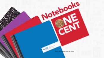 Office Depot One Cent Event TV Spot, 'Supplies' - Thumbnail 5