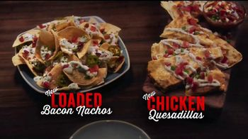 TGI Friday's Endless Apps TV Spot, 'Can't Say No'