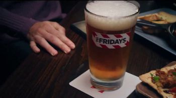 TGI Friday's Endless Apps TV Spot, 'Can't Say No' - Thumbnail 1