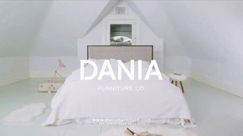 Dania Bedroom Event TV Spot, 'Freshen up Your Home' - Thumbnail 6