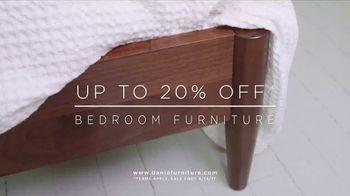 Dania Bedroom Event TV Spot, 'Freshen up Your Home' - Thumbnail 5