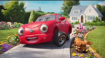 Chevron con Techron TV Spot, 'Doggie Dig' [Spanish] - Thumbnail 3