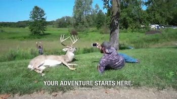 Bass Pro Shops Fall Hunting Classic TV Spot, 'Trade In Sale' - Thumbnail 8