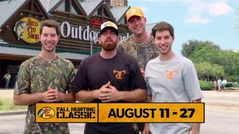 Bass Pro Shops Fall Hunting Classic TV Spot, 'Trade In Sale' - Thumbnail 4