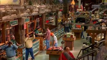 Bass Pro Shops Fall Hunting Classic TV Spot, 'Trade In Sale' - Thumbnail 5