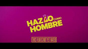 Hazlo Como Hombre [Spanish]