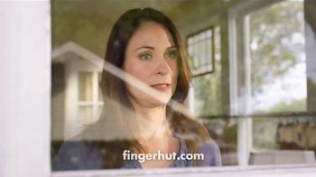FingerHut.com TV Spot, 'Tame the Backyard: Sitewide' - Thumbnail 10