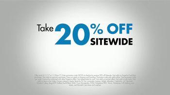 FingerHut.com TV Spot, 'Tame the Backyard: Sitewide' - Thumbnail 6