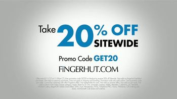 FingerHut.com TV Spot, 'Tame the Backyard: Sitewide' - Thumbnail 7