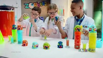 Zorbeez TV Spot, 'Test Lab' - 337 commercial airings