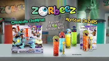 Zorbeez TV Spot, 'Test Lab' - Thumbnail 10