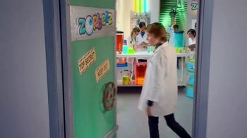Zorbeez TV Spot, 'Test Lab' - Thumbnail 2