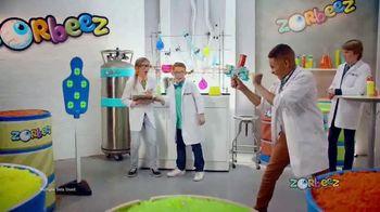 Zorbeez TV Spot, 'Test Lab' - Thumbnail 9