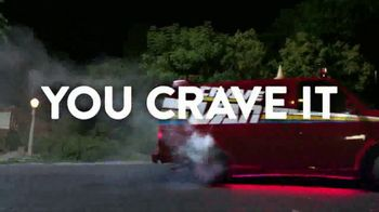 Jack in the Box Smoky Jack Burger Combo TV Spot, 'You Crave It' - Thumbnail 1