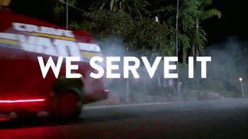 Jack in the Box Smoky Jack Burger Combo TV Spot, 'You Crave It' - Thumbnail 2