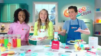 Orbeez Super Fine Crush Magic Chef Set TV Spot, 'Making Pizza'