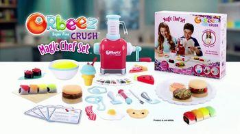 Orbeez Super Fine Crush Magic Chef Set TV Spot, 'Making Pizza' - Thumbnail 8