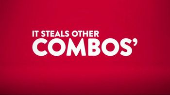 Jack in the Box $5 Meal Steals TV Spot, 'Lunch Money' - Thumbnail 8