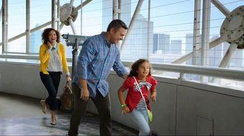 Visit Dallas TV Spot, 'The Many Sides of Dallas for Families' - Thumbnail 6