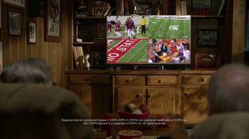 Dish Network Game Finder TV Spot, 'Spokeslistener: College Football' - Thumbnail 4