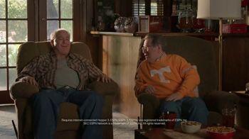 Dish Network Game Finder TV Spot, 'Spokeslistener: College Football' - Thumbnail 5