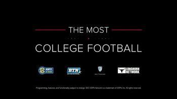 Dish Network Game Finder TV Spot, 'Spokeslistener: College Football' - Thumbnail 6