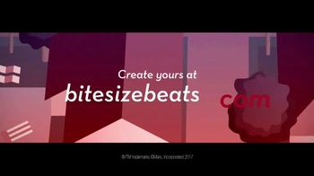 M&M's TV Spot, 'Jessie J for Bite-Size Beats' - Thumbnail 10